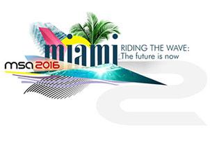 MSA 2016 Miami