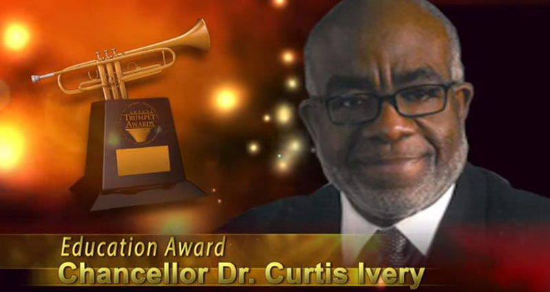 Curtis Ivery